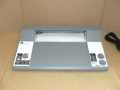 Pharmacia Biotech LKB REC-101 Single Pen Chart Recorder