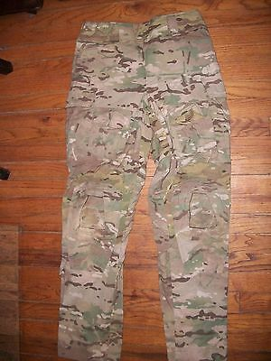 Crye Precision G3 Combat Pants DAMAGED Multicam 32 Long SEAL DEVGRU SOF RANGER
