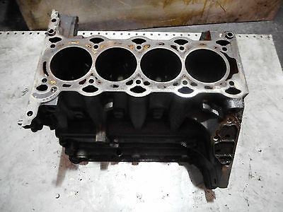 Reconditioned Cylinder Block Vauxhall Astra Corsa 1.2 16V X12 2003-2009 90529774
