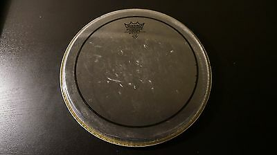 """Remo Clear Pinstripe 10"""" Drum Head - Lightly Used"""