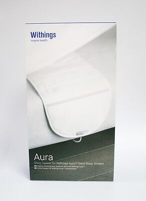 New - Aura Sleep Sensor for Withings Aura Total Sleep System - Free Shipping
