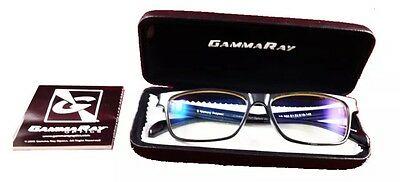 GAMMA RAY 003 Computer Glasses (#1 Best Selling Reading Glasses On Amazon)