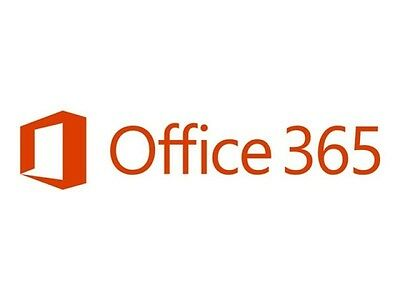 Office 365 / windows Mac tablets / 5 Devices 1 User / lifetime account Microsoft