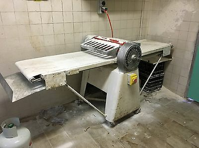 Great Commercial Bakery Sheeter