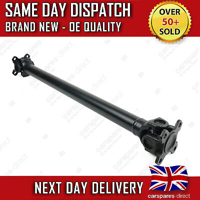 Bmw X3 E83 All Models Front Propshaft 2004>2011 26207526677