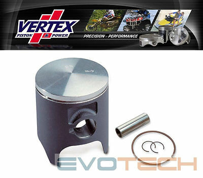 PISTONE VERTEX MOTO D'ACQUA SEA DOO SD580  + 77,50 mm 1988-96