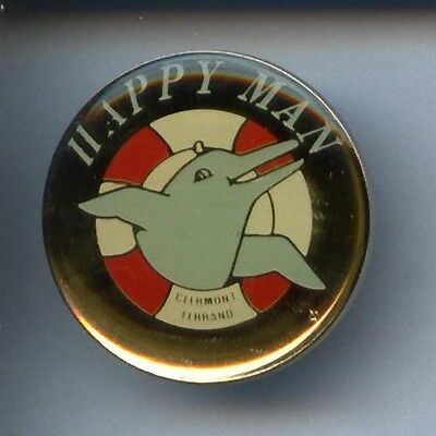 Rare  Pins Pin's ..  Animal Dauphin Dolphin / 63     #2A