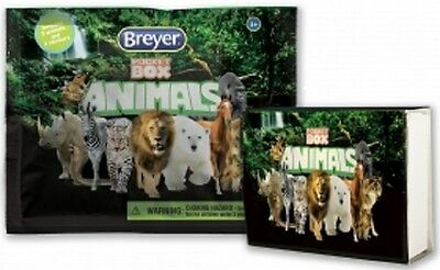 Breyer Pocket Animals #1584 Animals NEW FOR 2017 Individual Packets Pre-Order