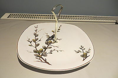 Midwinter Stylecraft Cake Stand Spring Willow Free Uk P&p