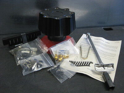 Beckman-Coulter NVT 90 Rotor & Accessories