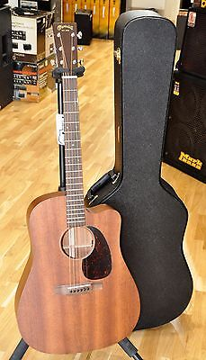 Martin & Co Guitar DC-15ME with Fishman Matrix DC-15 ME - New - Made In USA!