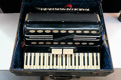Vintage Accordion Made in Italy