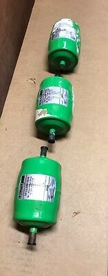 "NEW Trade Pro TP-LLDBF163S Bi-Flow Filter Drier Solid Core 3/8"" Two 2 Way"