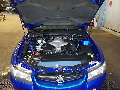 Holden Commodore Ve, Sv6; 3.6L Engine, 10H7R Tag (190Kw) '08/2004-'09/2007