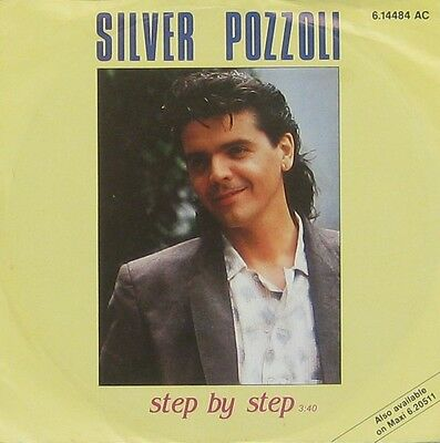 Silver Pozzoli  step by step