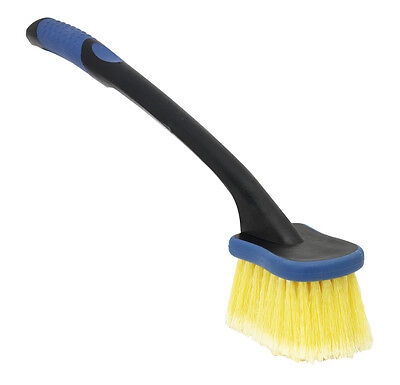 CC52 SEALEY LONG HANDLE DIP 'N' WASH BRUSH  [Car Cleaning Brushes, Car Cleaning]