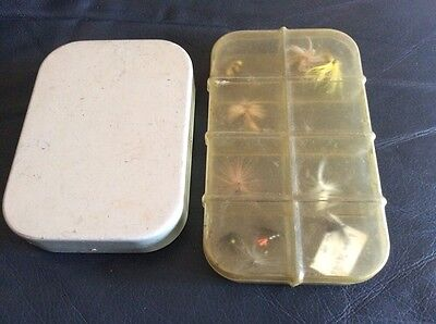 2 Wheatley Fly Boxes.