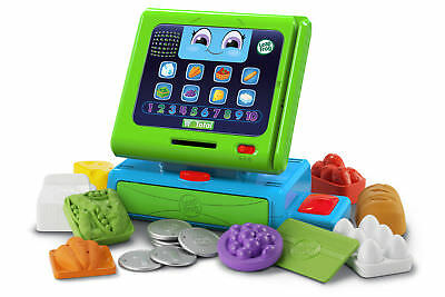 LeapFrog Count Along Till. Electronic Educational Learning Toy