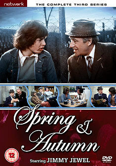 DVD:SPRING AND AUTUMN - SERIES 3 - NEW Region 2 UK