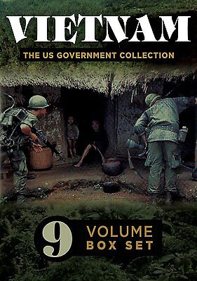 DVD:VIETNAM - VARIOUS - NEW Region 2 UK