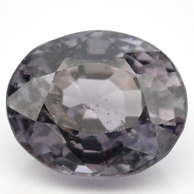 1.60 Ct. Top Quality Natural Gemstone Oval Purple Spinel