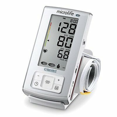 Microlife BP A6 PC Blood Pressure Monitor with Stroke Risk Detection - Automatic