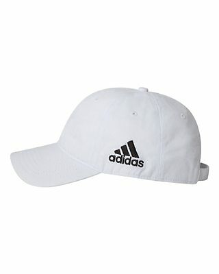 Wholesale Lot Adidas A12 Core Performance Relaxed Golf Cap 12 Hats New 6 Colors
