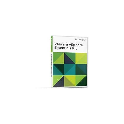 VMWARE Subscription only for VMware vSphere 6 Essentials Kit for 3 year - SOLO