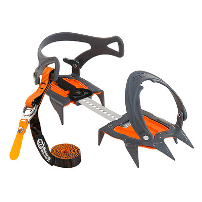 Climbing Technology Nevis Flex 10 Point Crampons. 10% off RRP.