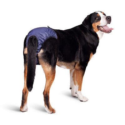 Snuggease Washable Nappies For Dogs Large, 2 Pack. Premium Service Fast Dispatch