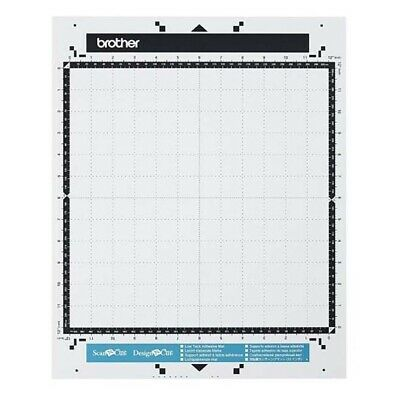 Brother ScanNCut Scan and Cut New LOW TACK 12×12″ Adhesive Mat Scrapbooking Quil