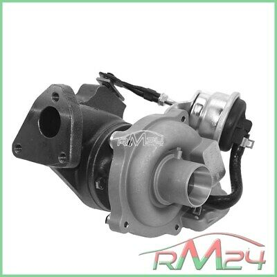 1X Turbina Turbo Fiat Panda 03- Idea 1.3 D