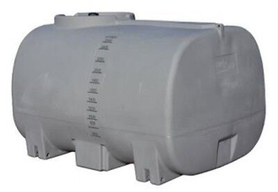 3000L Rapid Spray Free Standing Diesel Fuel Tank