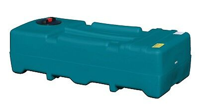 400ltr Rapid Spray Squat Water Cartage Tank