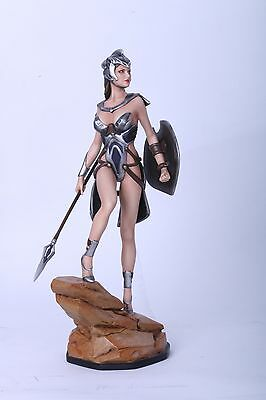 Fantasy Figure Gallery Greek Mythology Collection Statue 1/6 Athena Web Exclusiv