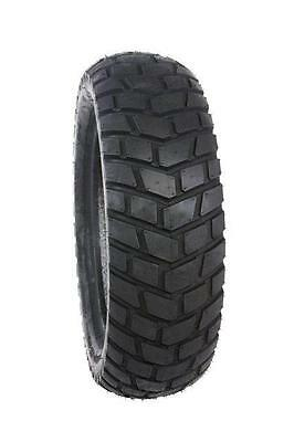 Duro HF903 Dual Sport Scooter Tire 130/60-13 Front/Rear, 25-90313-130