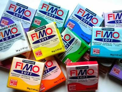 Fimo Soft Effect Glitter Metal - panetto 56 gr