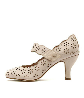 New I Love Billy May Blush Womens Shoes Dress Shoes Heeled