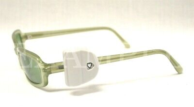 200 pcs EAS AM 58 Khz Loss Prevention /  Anti Theft Eyeglasses Optical Tag -