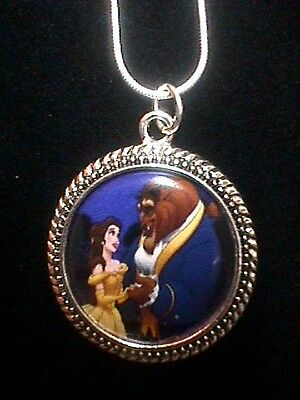 Beauty and the beast earrings disney primark for Disney beauty and the beast jewelry
