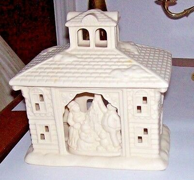 Partylite Victorian Manor Tealight Candle Holder NIB