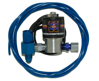 Nitrous oxide systems nos nitrous controller mini 2 stage cold fusion nitrous 4an purge kit nos n2o sciox Images