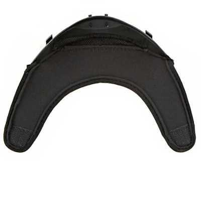New HJC CL-Max II Adult Helmet Chin Curtain,
