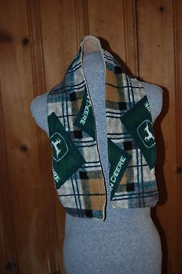 Child size John Deere scarf