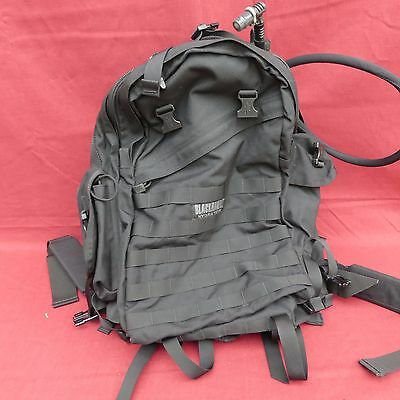 Blackhawk X-1 Raptor Tactical Backpack And Hydration Pack Black Mint