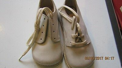 Vintage Childrens Shoes -Perfect Photo Props Robin Hood Rompers no box Lot 3
