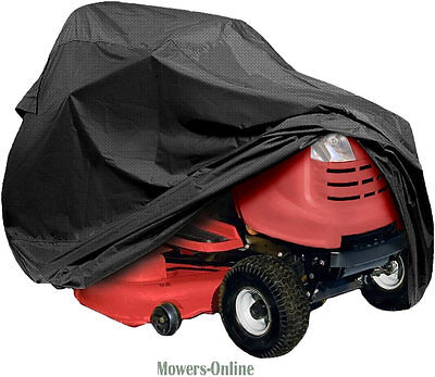 Ride On Lawnmower Lawn Tractor Cover 70131 All Weather Storage Protection