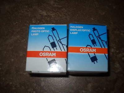 Osram Projector Lamps Enx 360W 82V  Gy5.3 2 Each