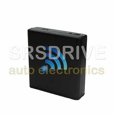 FORD Tyre Pressure Sensors Bypass TPMS Control System Disable Reset Emulator Fix