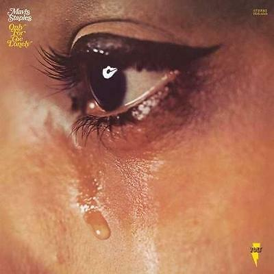 MAVIS STAPLES Only For The Lonely NEW & SEALED LP VINYL 70s SOUL R&B (Concord)